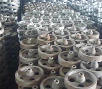 中山铸铝厂
